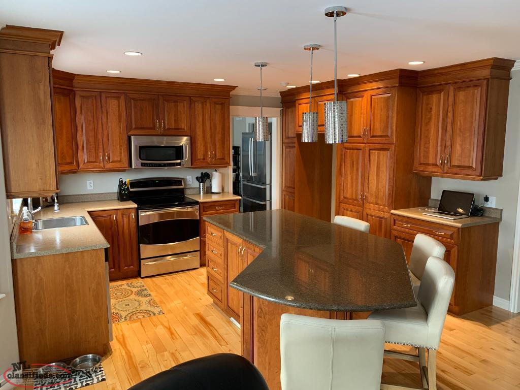 Kitchen Cabinets and Appliances for sale - St. John's ...