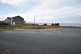 BRAND NEW BACKING ON CONCEPTION BAY