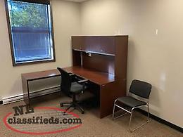 OFFICE SPACE FOR RENT - PRIME LOCATION