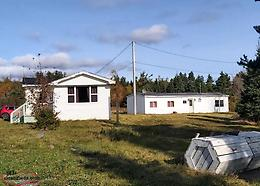 Investment Opportunity- 8 Hard Path, Harbour Grace - MLS 1222859
