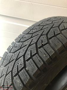 215/70 r16 Nord Frost Snow Tire