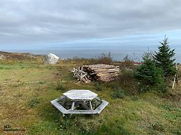 Cabin For Sale- Panoramic Ocean View!!
