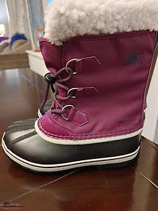 Brand New Sorel Winter Boots