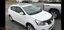 PRICE DROP. 2009 Pontiac Vibe.same as (Toyota matrix)
