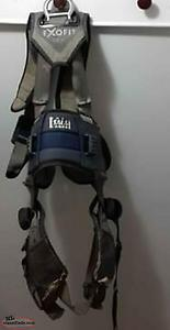 extra large safety harness