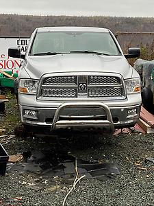Parting out 2010 Dodge 1500