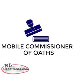 Commissionaire For Oathes