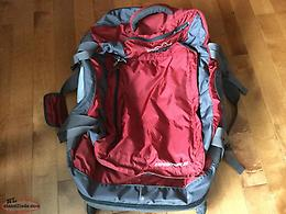 Eddie Bauer Duffle bag luggage