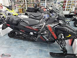 2020 800 Polaris Indy Adventure 137
