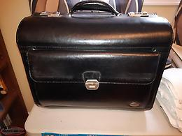 Nextech Accountant's/Legal Audit Briefcase