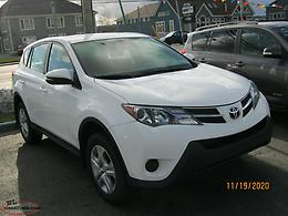 only 13900 1015 toyota rav4 awd auto loaded