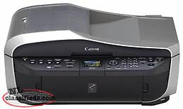 Canon Pixma MX700 Printer, scanner, copier, fax machine, Never used with all acc