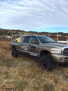 2008 Dodge Ram 1 Ton Diesel REDUCED REDUCED