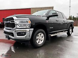 (SOLD) New 2019 Ram 3500 Cummins High-Output Cummins Turbo Diesel!!!