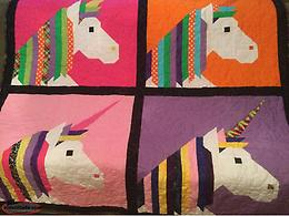 New Children's Quilts