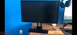 144hz 1080p 1ms BENQ XL2420Z Gaming Monitor