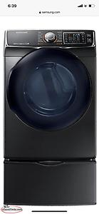 Samsung Dryer (New)