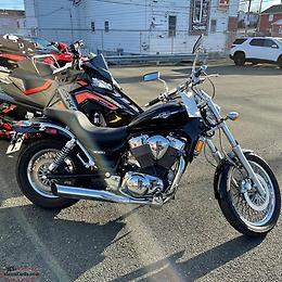 2009 SUZUKI BOULEVARD S83 (REDUCED TO CLEAR!)