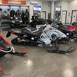 2020 Polaris Indy 600 XC