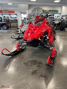 2020 Polaris Indy 800 XC