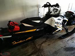 REDUCED!!! 2012 Backcountry X 800R ETEC