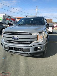 Looking To Trade F150 Grills