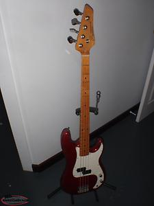 SX VINTAGE SERIES CUSTOM BASS