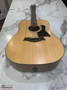 Taylor 150e 12 string (Trades welcome)