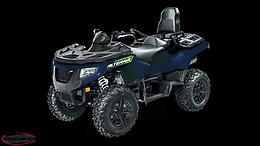 2021 Arctic Cat Alterra TRV 700
