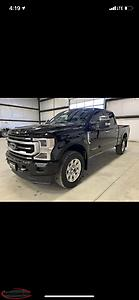 Wanted 2011-2019 Ford F-250-f350 diesel