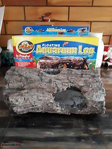 Aquarium log
