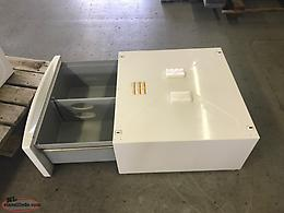 GE Washer/dryer Pedestal