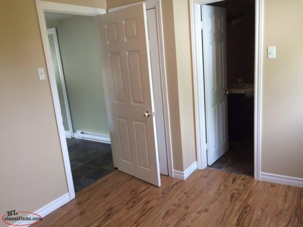 1 bedroom apartment for rent - Gander, Newfoundland ...