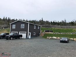 Home For Sale in Chance Cove Trinity Bay