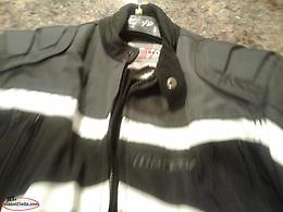 JOE ROCKET METEOR BIKE JACKET LADIES