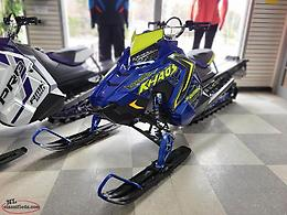 2021 Polaris Snowmobile Sale!