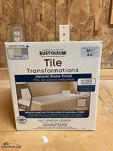 Tile transformation kit