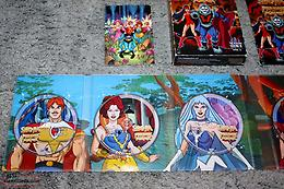 She-RA Princess of Power DVD Box Set