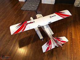 Rc planes and transmitter for sale