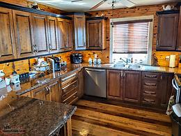 CABIN - OWNER WANTS SOLD - MUST SEE, FULLY FURNISHED