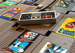 Looking to get rid of your Nintendo Collection? Look no further!