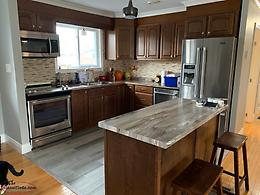 Fully Renovated Home in Harbour Grace - MLS# 1224576