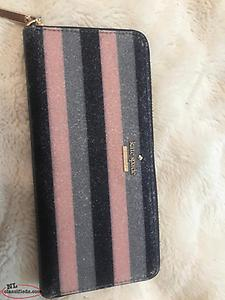 Authentic Kate spade new york wallet