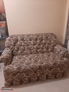 Sofa an love seat for sale