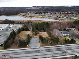 Commercial Land - 275-279 CB HWY, Bay Roberts - MLS# 1224770