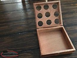 Wooden Shooter board ,Hockey Stick style