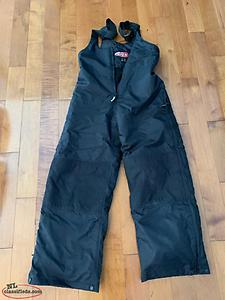 YOUTH SKI DOO Pants