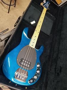 OLP MM Bass Musicman 4 String