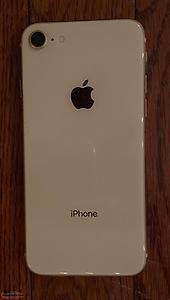 I Phone 8 for sale