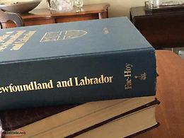 Encyclopedia of Newfoundland and Labrador VOLUMES ONE AND TWO